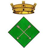 Escut Ajuntament de Vilanova de Segrià.